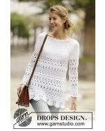 Lacey Days Jumper