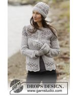 Winter Melody Cardigan