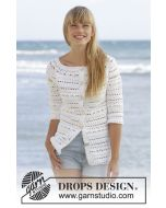 Seashore Bliss Cardigan