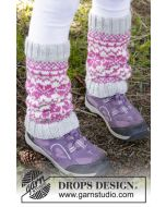 Forest Dance Legwarmers