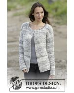 Irish Cloud Cardigan