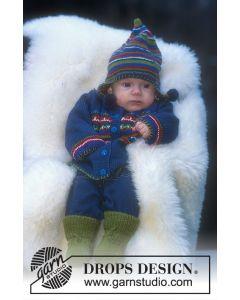 DROPS Baby 10-17