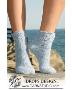Seaside Socks