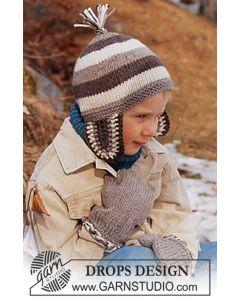 DROPS Children 12-36