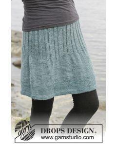 Angel Falls Skirt