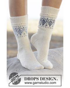 Nordic Summer Socks