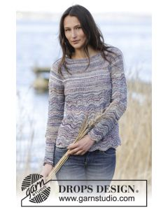 Arctic Ocean Sweater