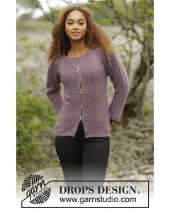 Touch of Heather Cardigan