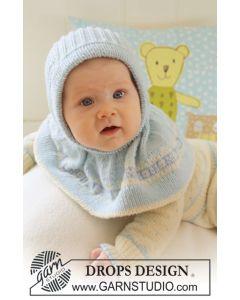 DROPS Baby 19-32