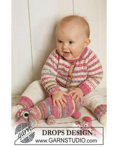 DROPS Baby 19-4