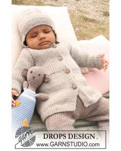 DROPS Baby 20-8