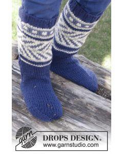 Little Adventure Socks