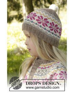 Prairie Fairy Hat