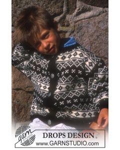 DROPS Children 2-11