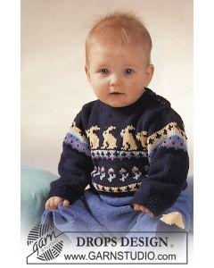 DROPS Baby 2-15