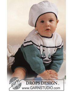 DROPS Baby 2-5