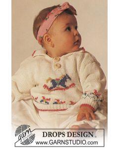 DROPS Baby 3-18