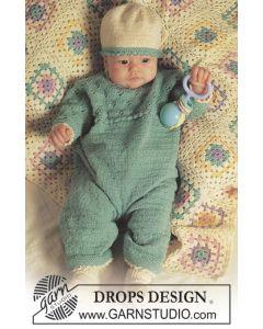 DROPS Baby 4-17