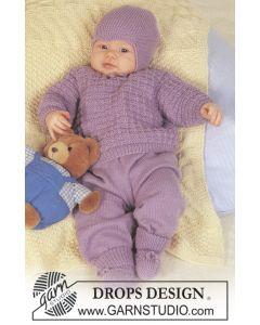 DROPS Baby 4-19