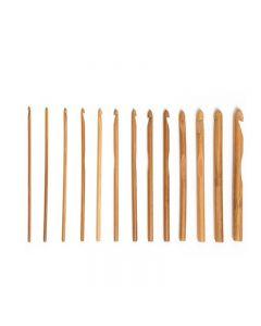 Crochet bambou 15cm