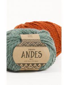 DROPS Andes x 10