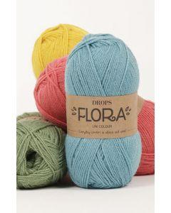DROPS Flora x 10