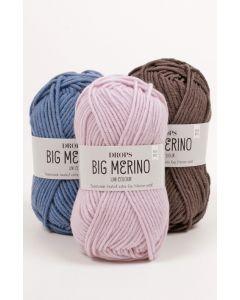 DROPS Big Merino x 10